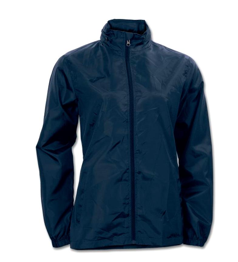 Comprar Joma  Galia marino giacca a vento