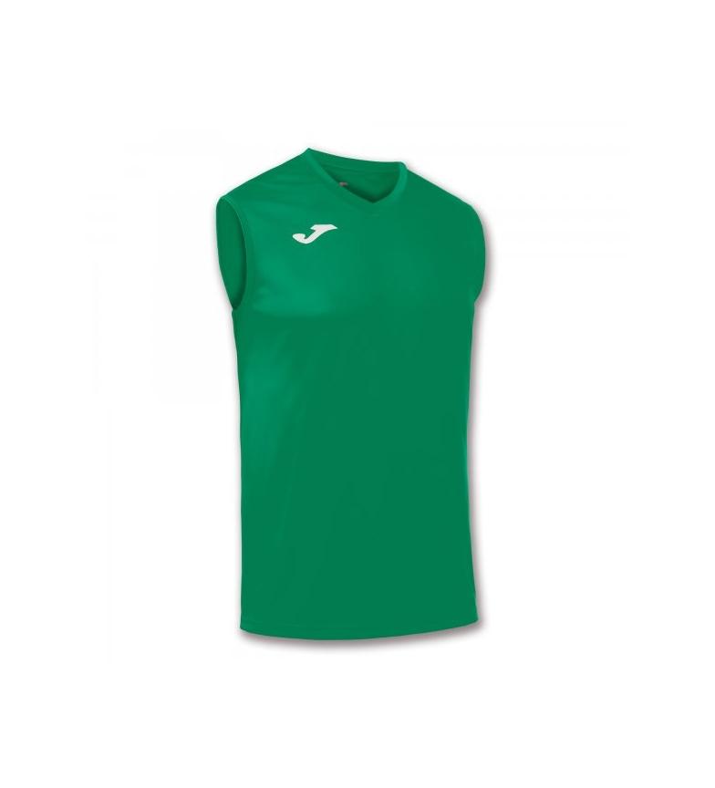 Comprar Joma  Camiseta Combi Basket verde