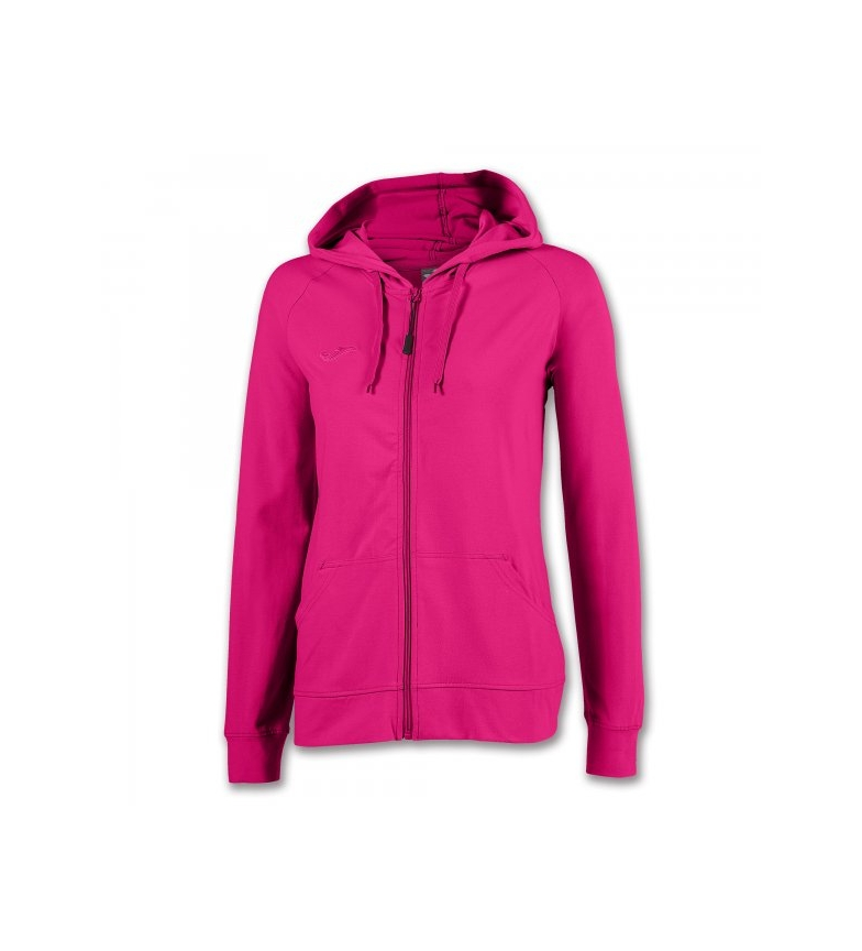 Comprar Joma  Fuchsia Corinthian Hooded Jacket