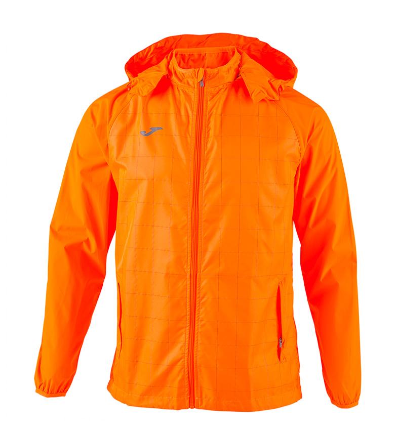 Joma Cortavientos Olympic Oransje Flash butikken for salg til salgs levere billig online billig pre-ordre yKuyb8cN