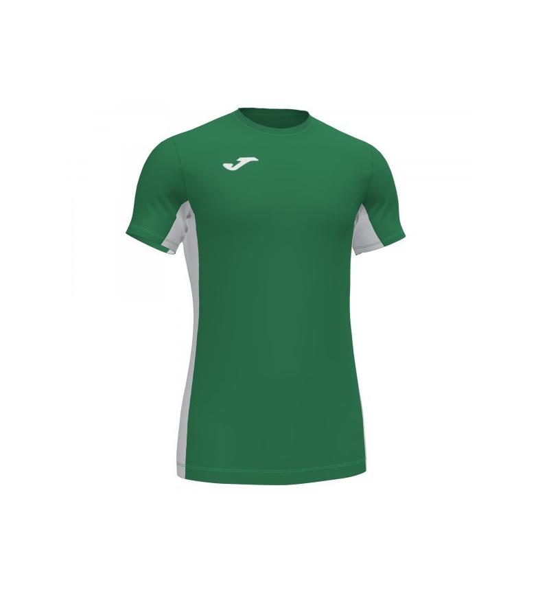 Comprar Joma  T-shirt vert Cosenza