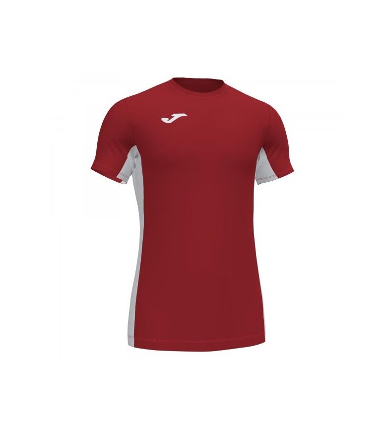 Comprar Joma  Camiseta Cosenza vermelha