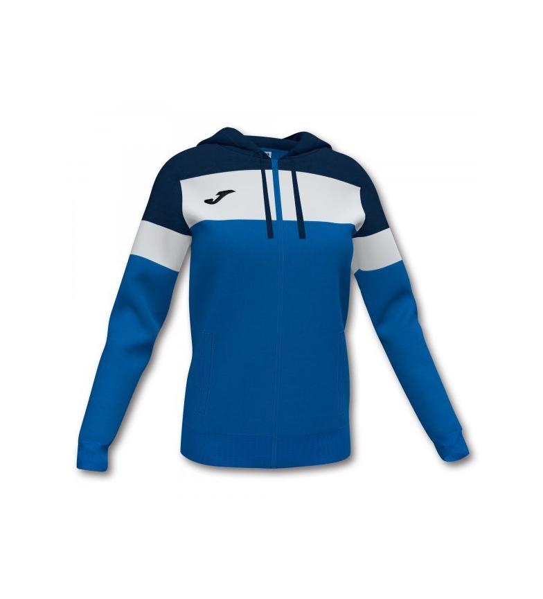 Comprar Joma  Casaco Azul Tripulante com Capuz