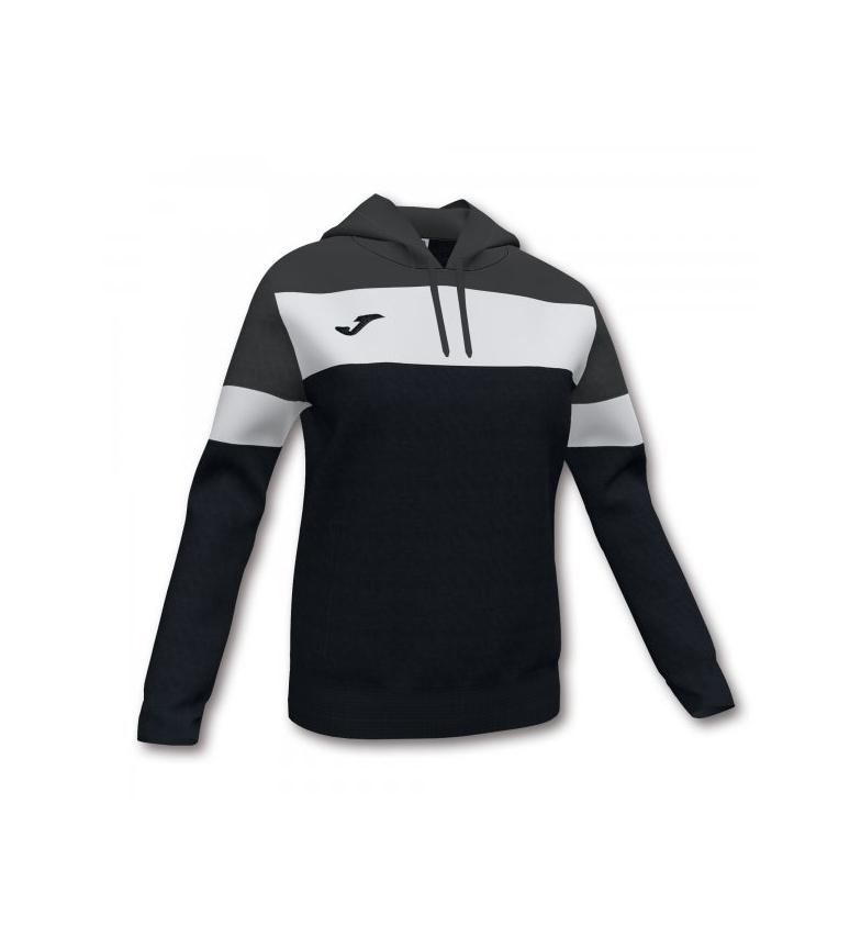 Comprar Joma  Crew IV hoodie black