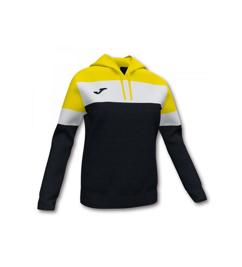 Comprar Joma  Crew IV yellow hoodie