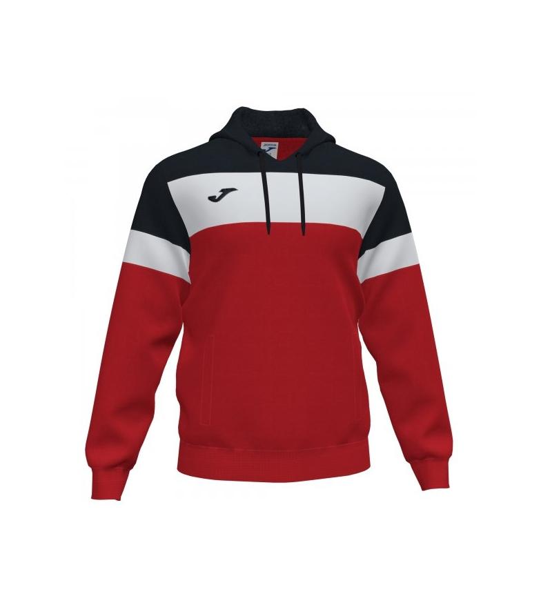 Comprar Joma  Crew IV red hoodie
