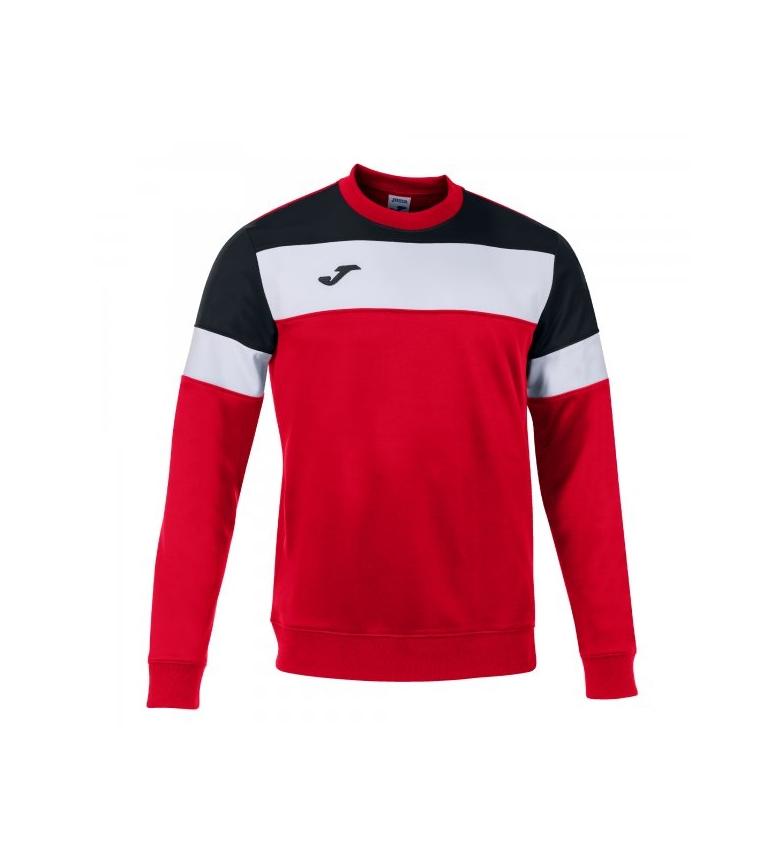 Comprar Joma  Sweatshirt Crew IV rouge