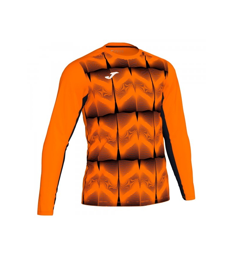 Comprar Joma  Derby IV camiseta laranja do goleiro do Derby IV
