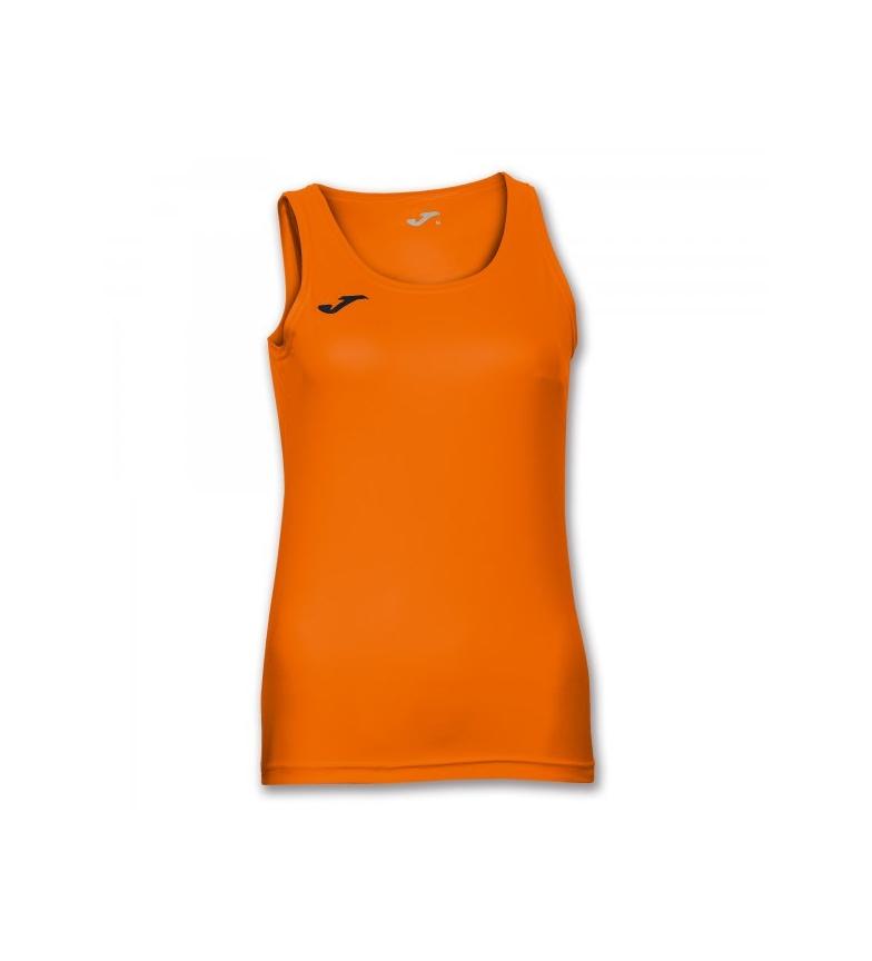 Comprar Joma  Camiseta Diana naranja