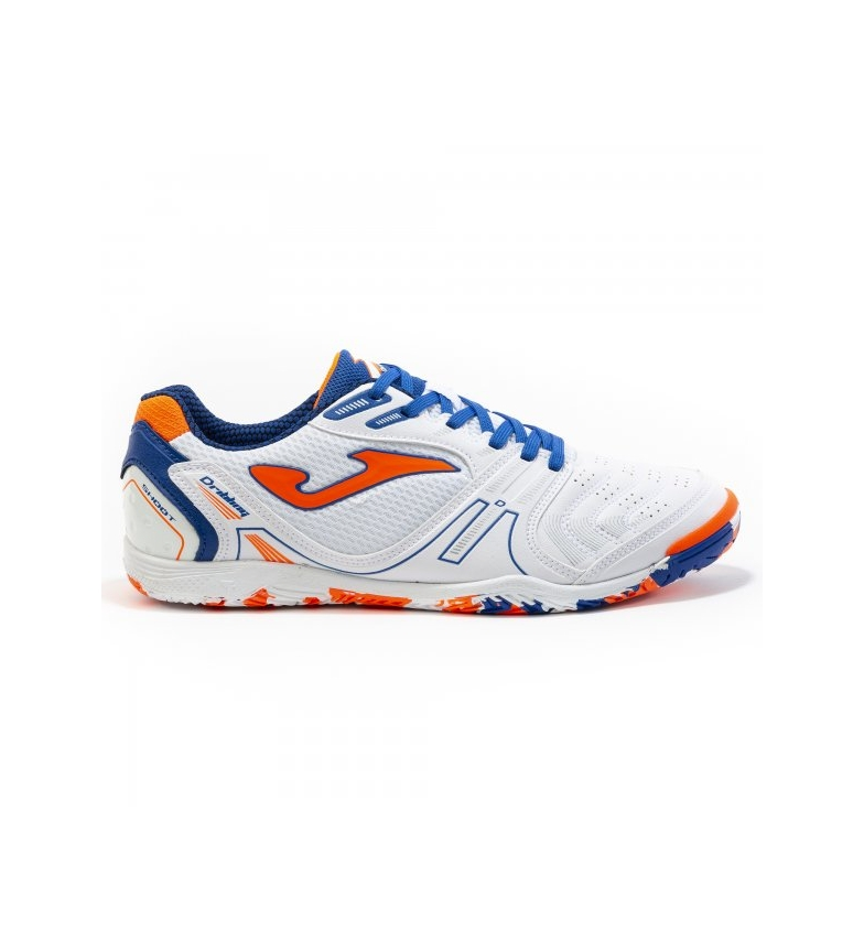 Comprar Joma  Zapatillas Dribling 2002 Indoor blanco