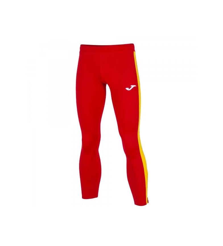 Comprar Joma  Elite VII red tights