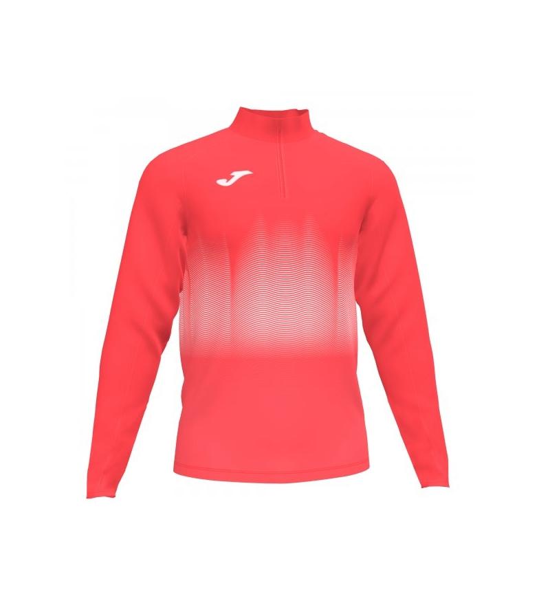 Comprar Joma  Sweatshirt Elite VII orange pink