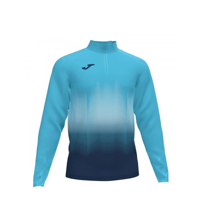 Comprar Joma  Sweatshirt Elite VII blue