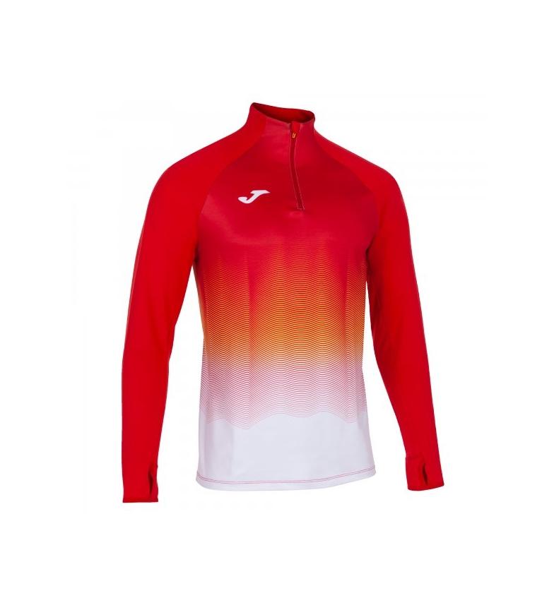 Comprar Joma  Sweatshirt Elite VII vermelho