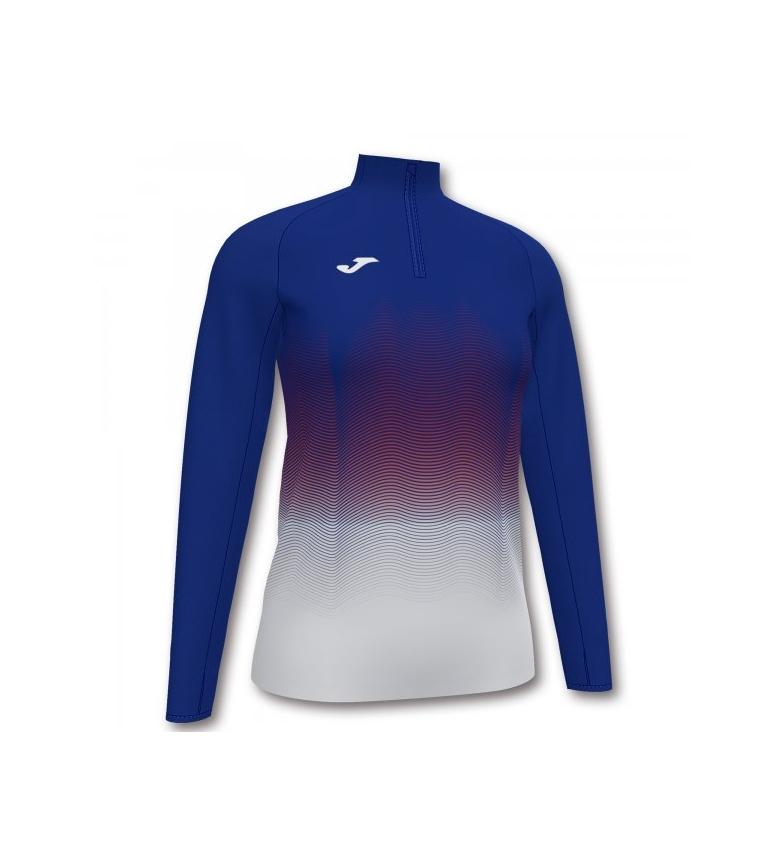 Comprar Joma  Sweatshirt Elite VII marine