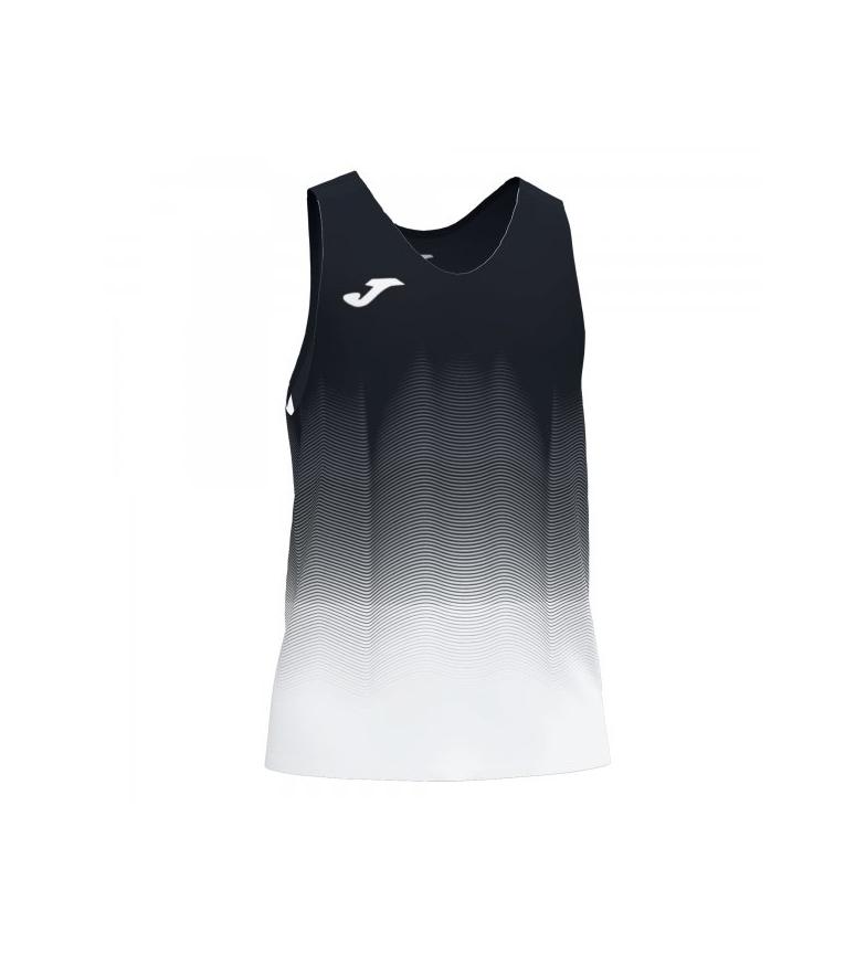 Comprar Joma  T-shirt Elite VII noir, blanc