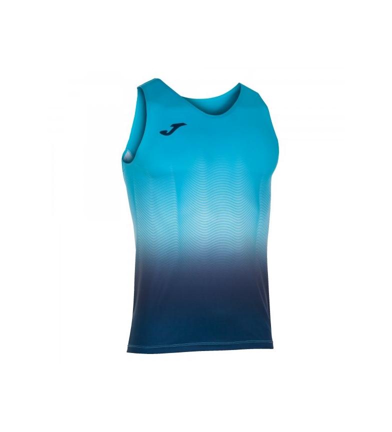 Comprar Joma  Camiseta Elite VII azul