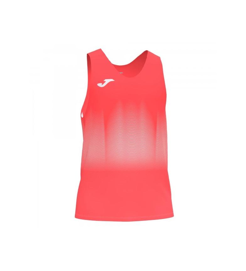 Comprar Joma  Camiseta Elite VII rosa anaranjado