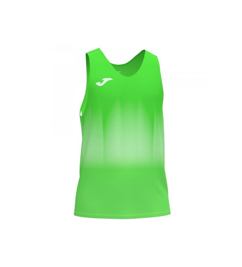 Comprar Joma  Camiseta Elite VII verde