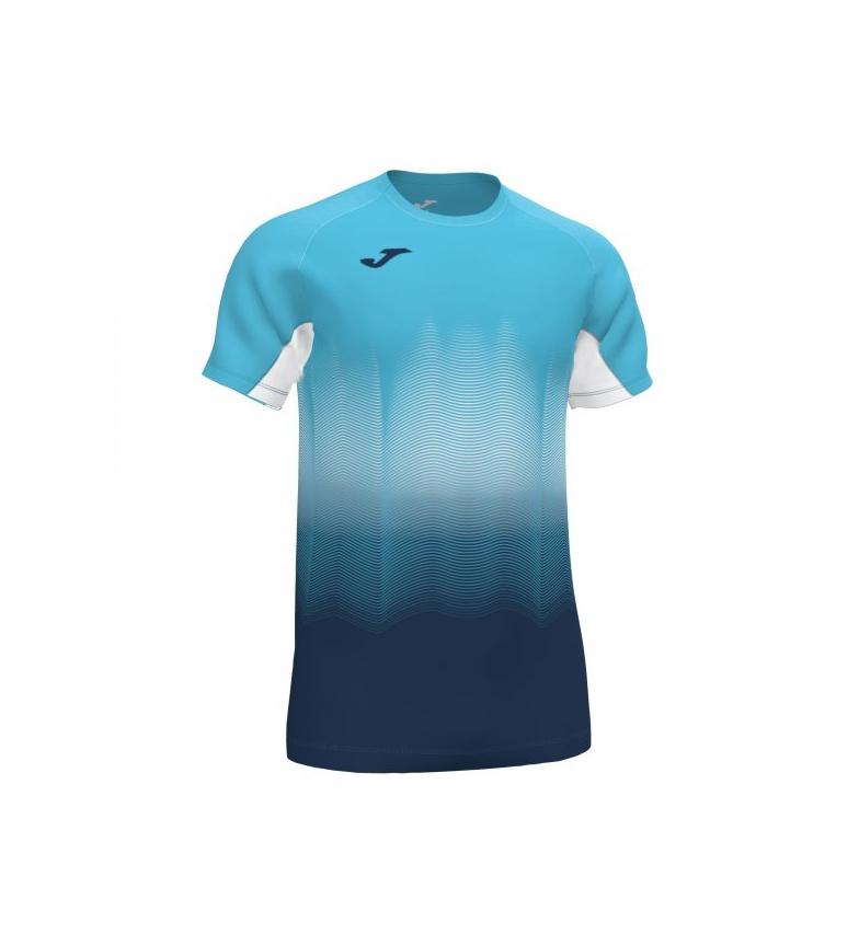Comprar Joma  Maglietta Elite VII blu