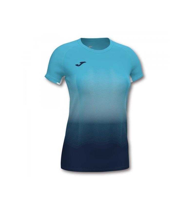 Comprar Joma  Camiseta Elite VII turquesa