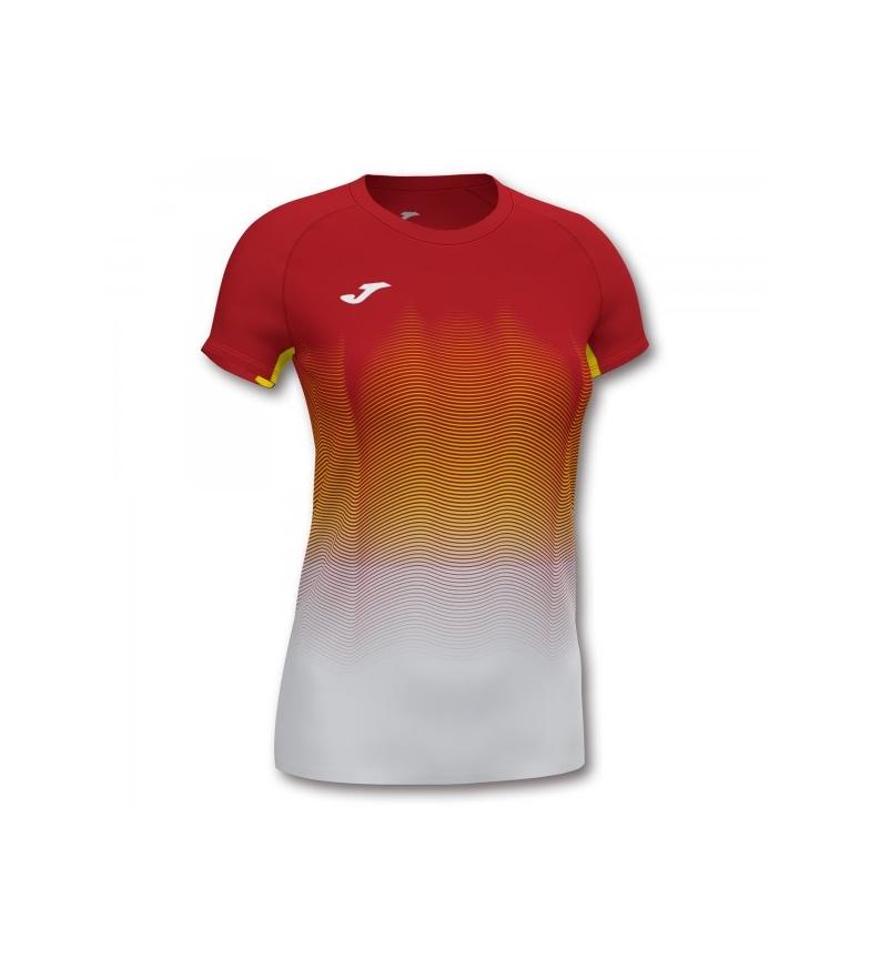 Comprar Joma  T-shirt Elite VII vermelha