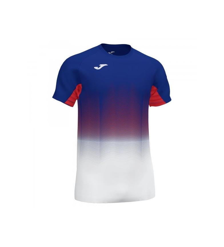 Comprar Joma  T-Shirt Elite VII Marine