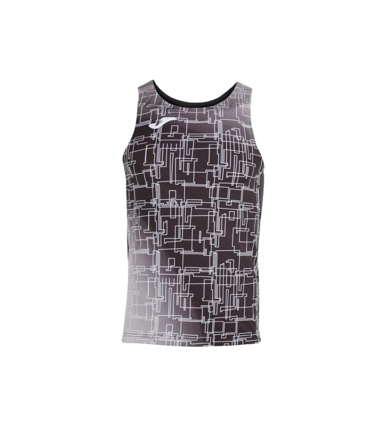 Comprar Joma  Camiseta Elite VIII negro
