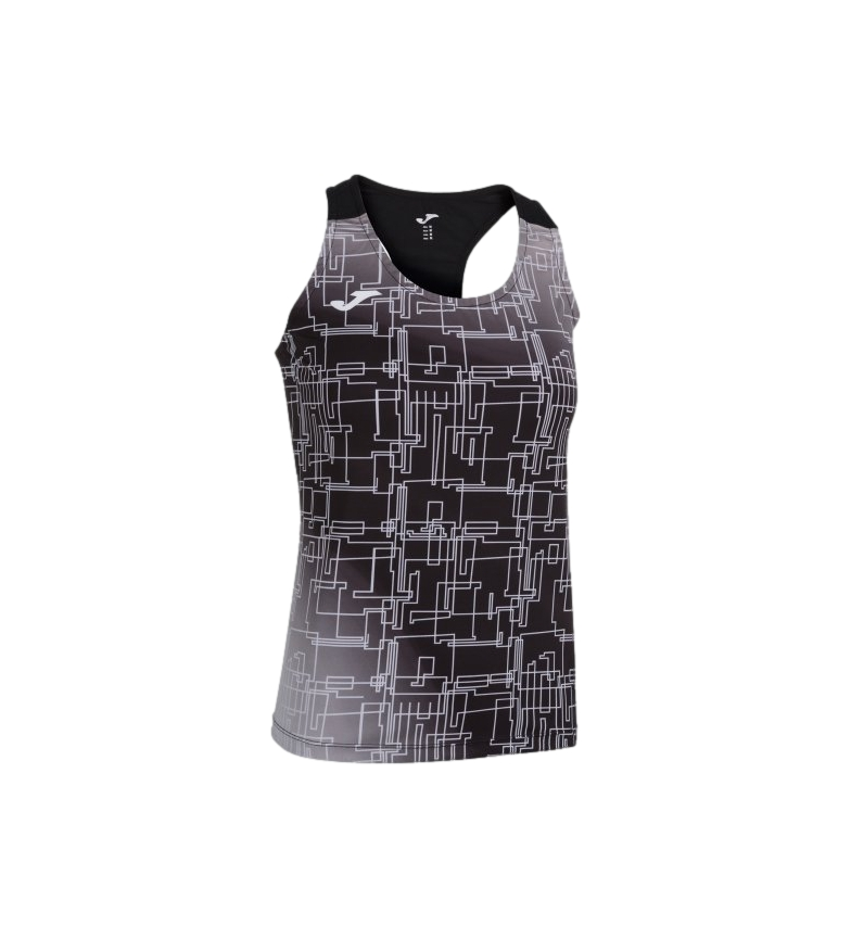 Comprar Joma  Elite VIII T-shirt black