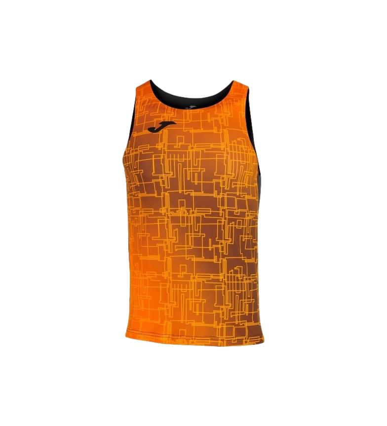 Comprar Joma  Maglietta arancione Elite VIII