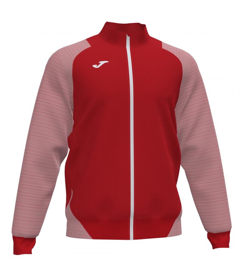 Comprar Joma  Chaqueta Essential II rojo