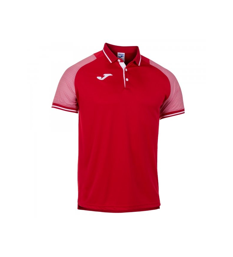 Comprar Joma  Polo Essential II red