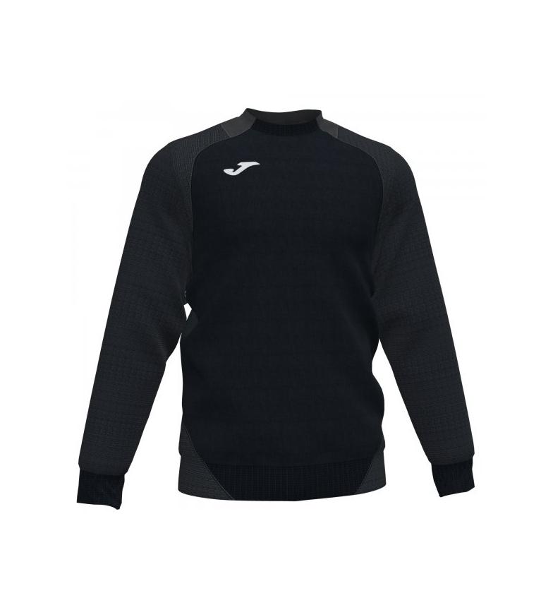 Comprar Joma  Essential II sweatshirt black