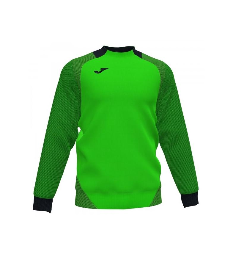 Comprar Joma  Sudadera Essential II verde