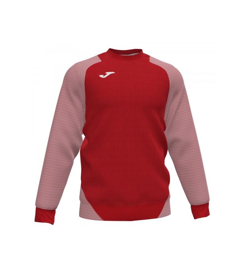 Comprar Joma  Sweat Essential II rouge