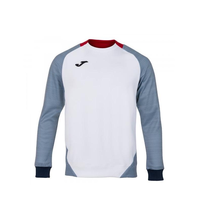 Comprar Joma  Essential II sweatshirt white