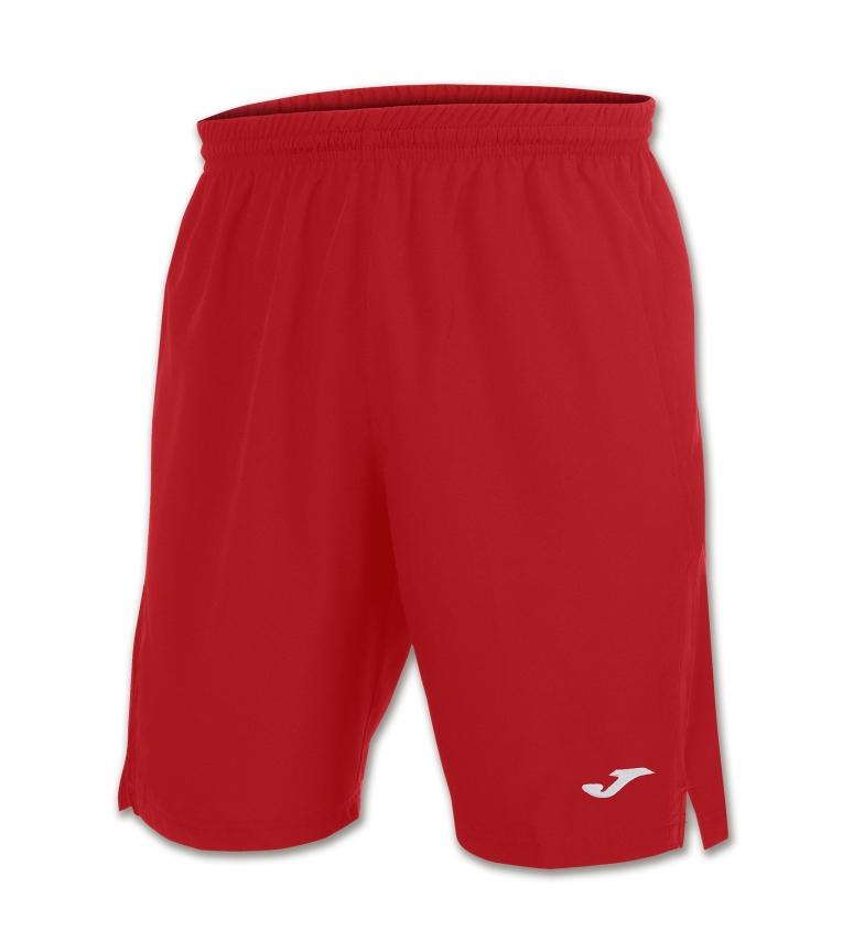 Comprar Joma  Short Eurocopa II rojo