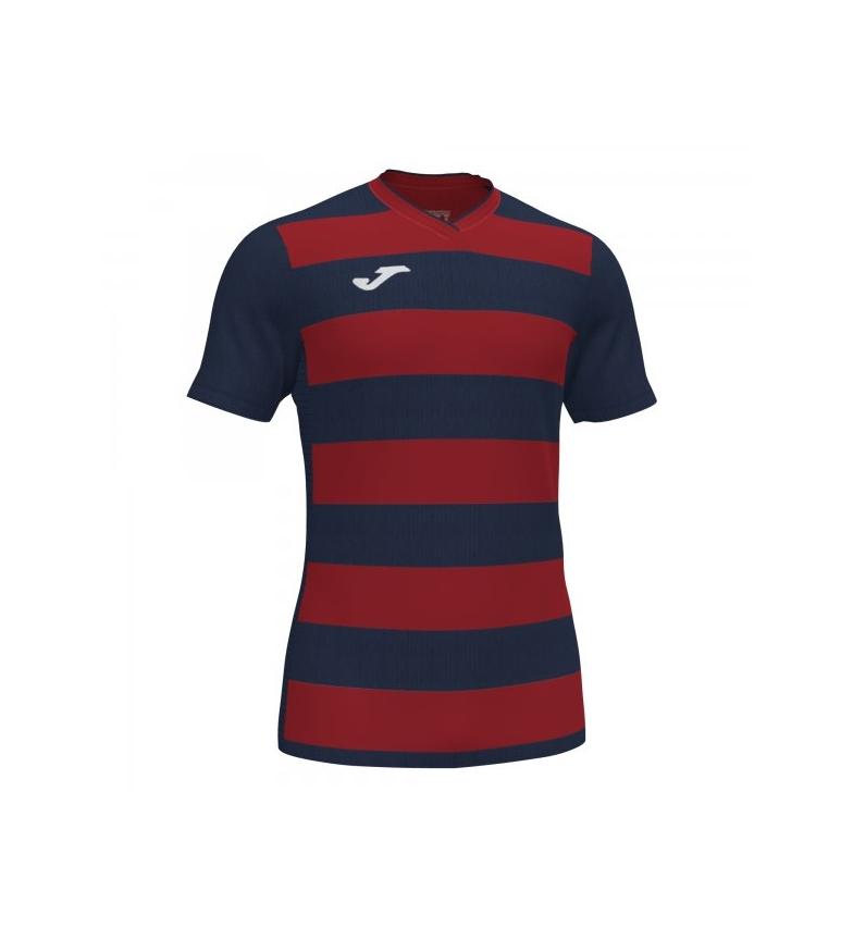 Comprar Joma  Camiseta Europa IV rojo, marino