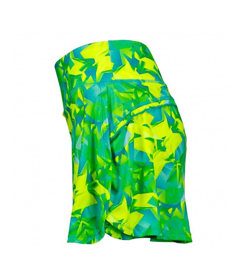 Joma Gul Tropisk Skjørt salg valg shopping på nettet rabatt beste engros klaring footaction kElXE0Xdh