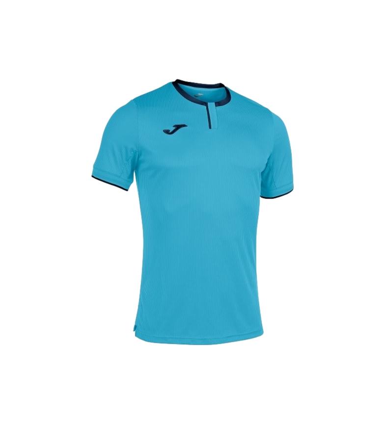 Comprar Joma  Camiseta Gold III turquesa