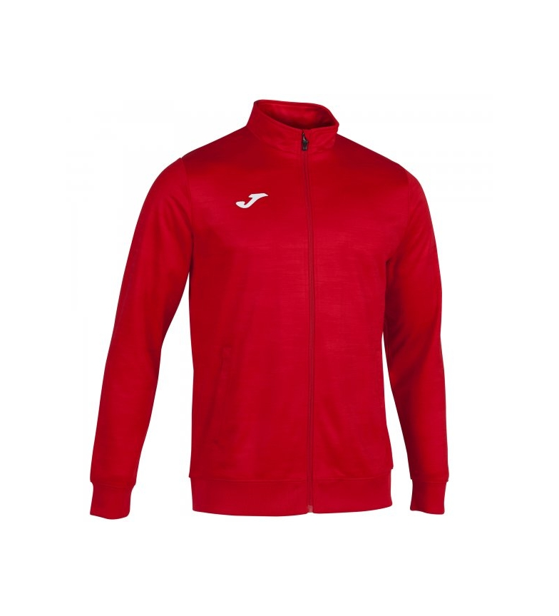 Comprar Joma  Jacket Grafity red