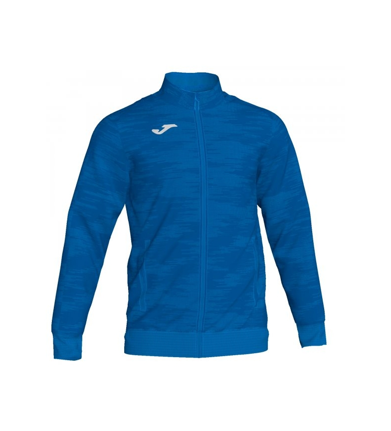 Comprar Joma  Jacket Grafity royal blue