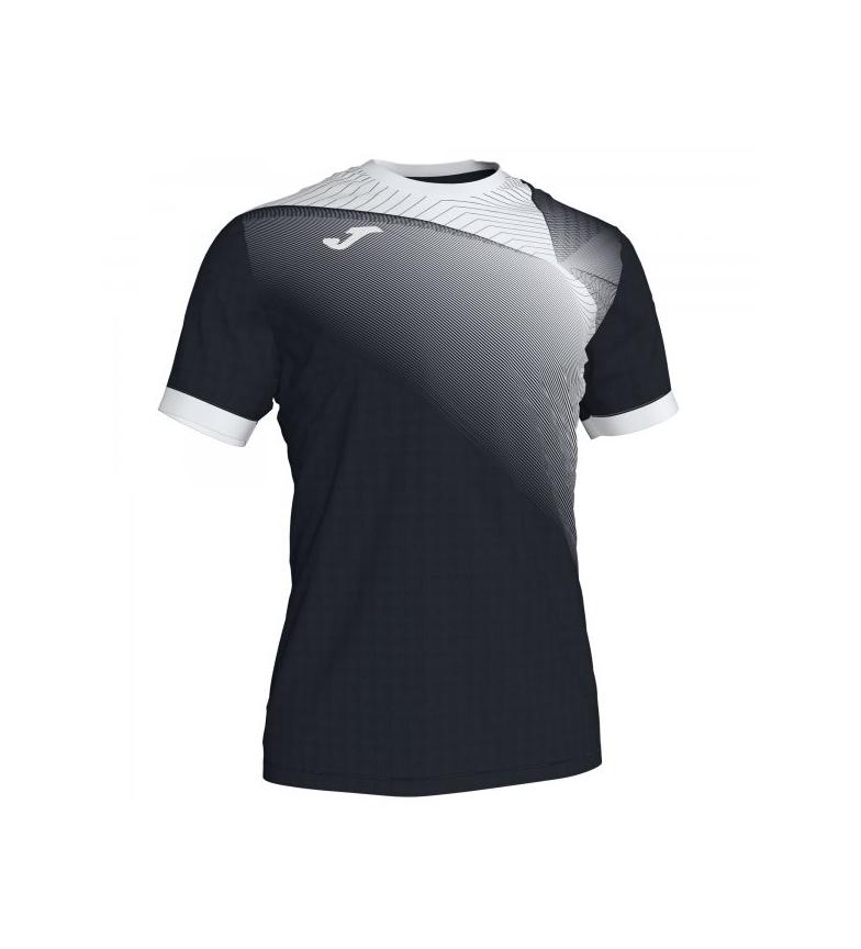Comprar Joma  T-shirt bianca e nera Hispa II