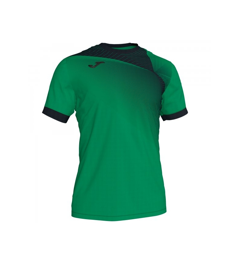 Comprar Joma  Hispa II t-shirt green, black