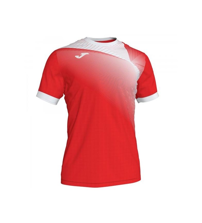 Comprar Joma  Camiseta Hispa II rojo, blanco