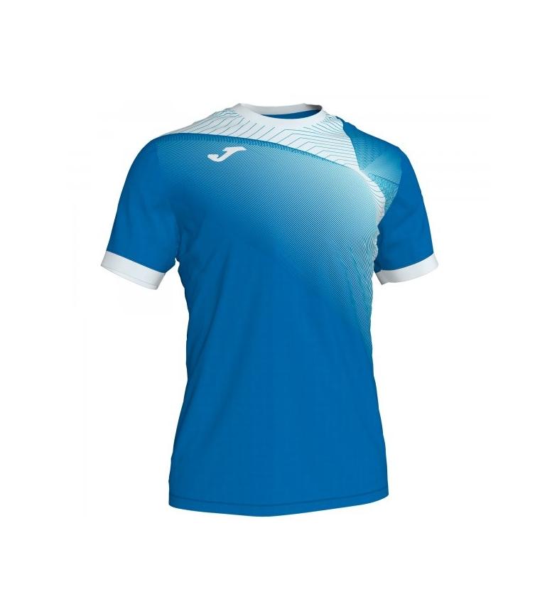 Comprar Joma  Camiseta Hispa II azul, blanco