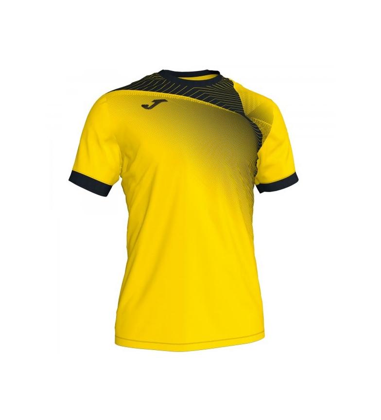 Comprar Joma  Camiseta Hispa II amarillo, negro