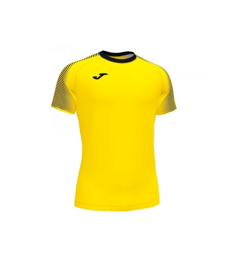 Comprar Joma  Hispa yellow sports T-shirt