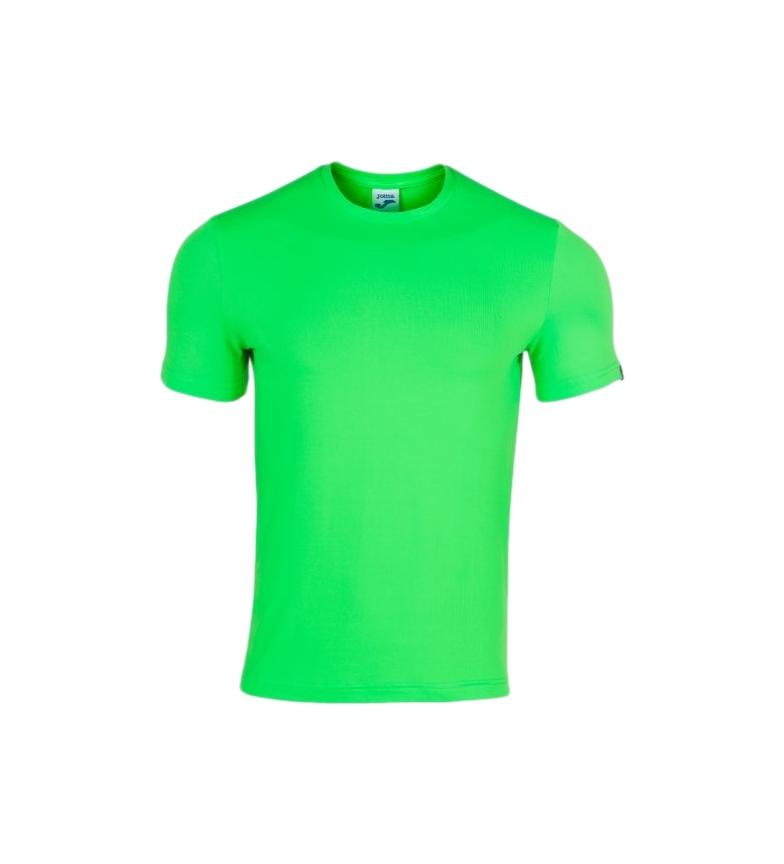 Comprar Joma  Camiseta Indoor Gym verde