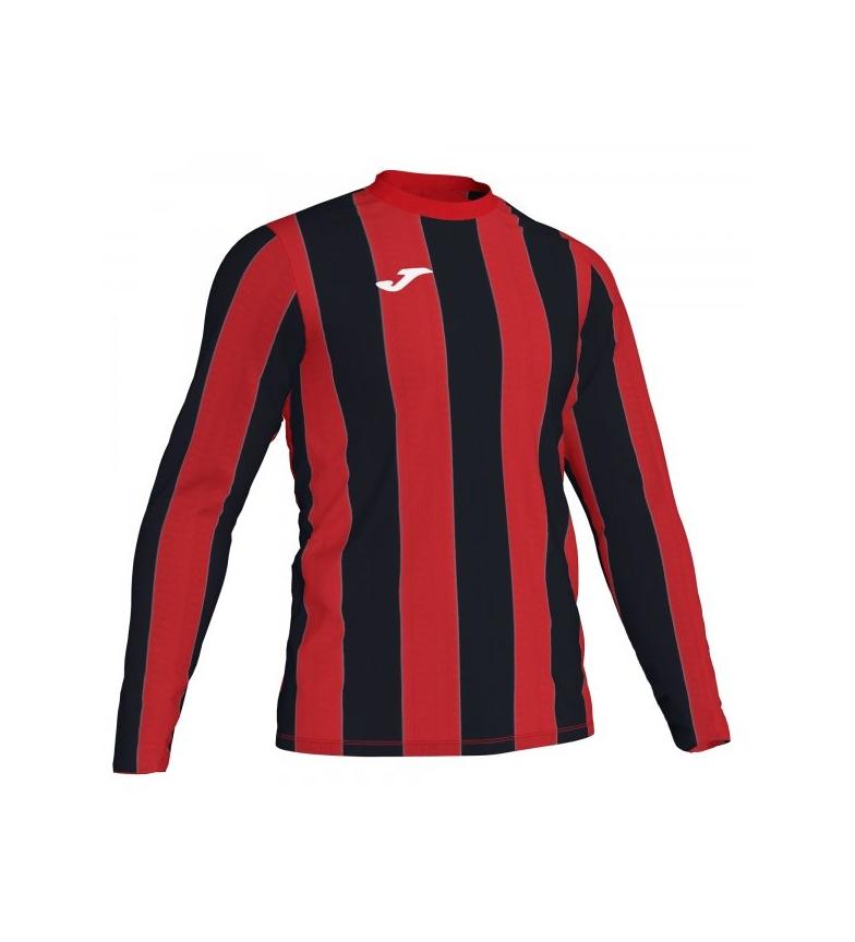 Comprar Joma  T-shirt Inter vermelho, preto